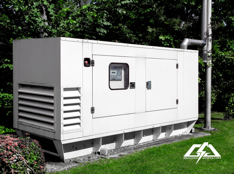 Generator Installation Gold Coast